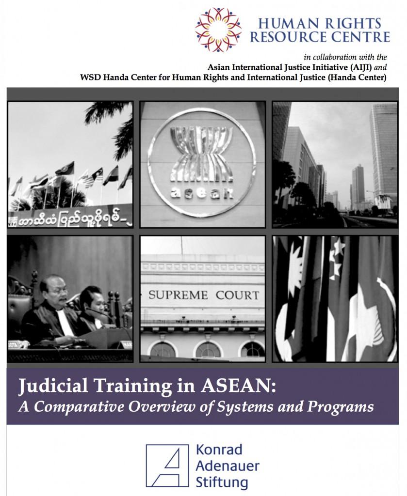 judicialTraining