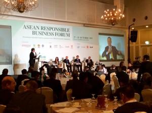 ASEAN Responsible Business Forum