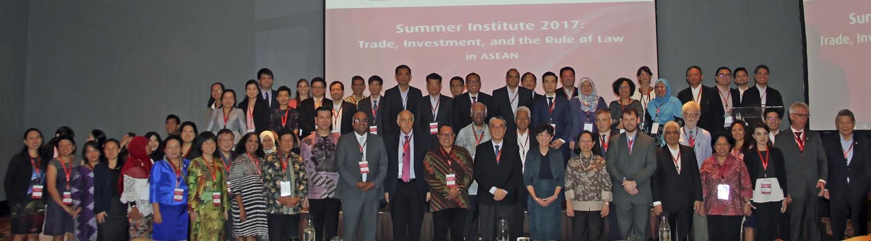 Summer Institute 2017