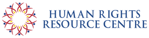 Human Rights Resource Centre